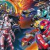 「炎神戦隊ゴーオンジャー Blu‐ray BOX」初回特典全巻収納BOXはキャラクターデザイン酉澤安施さん描き下ろし!