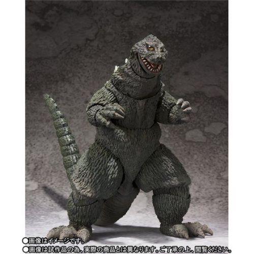 S.H.MonsterArts ゴジラ(1962)