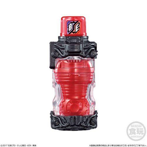 仮面ライダービルド SGフルボトル10 エンジンフルボトル