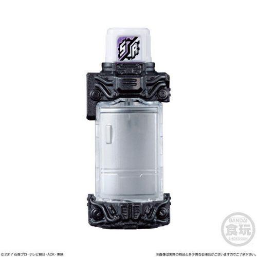 仮面ライダービルド SGフルボトル10 冷蔵庫フルボトル