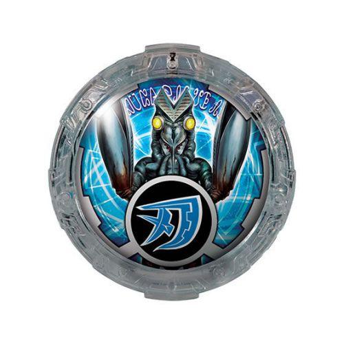ウルトラマンR/B「ガシャポン ルーブクリスタル01」バルタン星人クリスタル