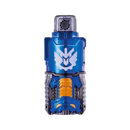 仮面ライダービルド GPフルボトル16 ドラゴンエボルボトル(キラキラメッキver.)