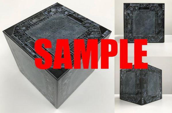 仮面ライダービルド「パンドラボックス型CDボックスセット」