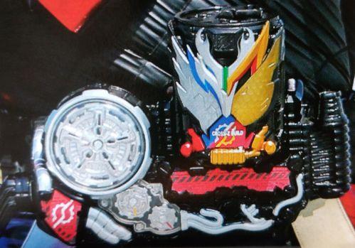 「仮面ライダービルド クローズビルドフォーム」の「クローズビルド缶」