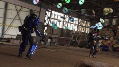 『仮面ライダービルド』43話「もう一人のビルド」