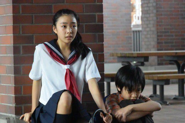 「劇場版 仮面ライダービルド」に棚橋弘至さんの娘・呼春さんが出演!