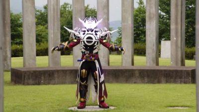 『仮面ライダービルド』第46話「誓いのビー・ザ・ワン」