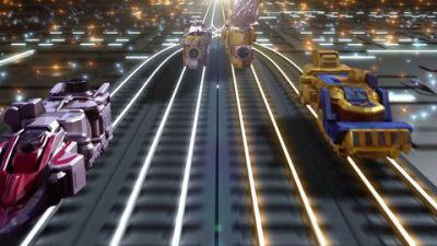 『ルパンレンジャーVSパトレンジャー』第22話「人生に恋はつきもの」