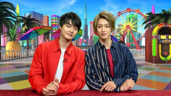 ルパパト 伊藤あさひさんと結木滉星さんが8月6日~9日放送の「ぱりぴTV」に出演!