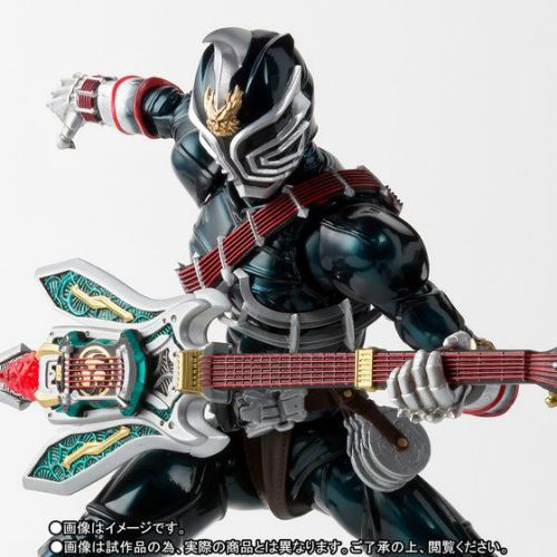 S.H.Figuarts(真骨彫製法)仮面ライダー轟鬼