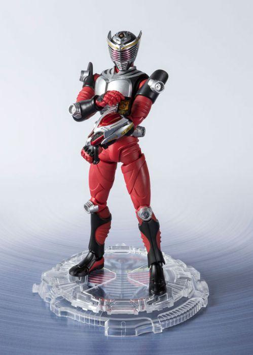 S.H.フィギュアーツ 仮面ライダー龍騎 -20 Kamen Rider Kicks Ver.-