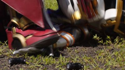 『仮面ライダービルド』第48話「ラブ&ピースの世界へ」