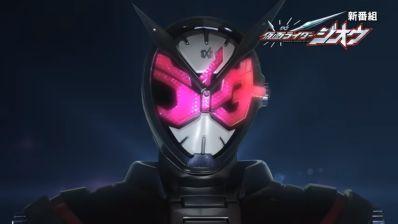『仮面ライダージオウ』新TV予告にビルドアーマーとエグゼイドアーマーが登場!