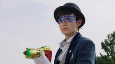 『ルパンレンジャーVSパトレンジャー』第29話「写真は記憶」