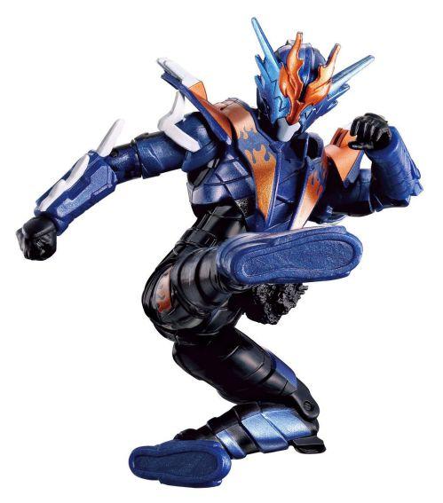 仮面ライダービルド RKFレジェンドライダーシリーズ 仮面ライダークローズ