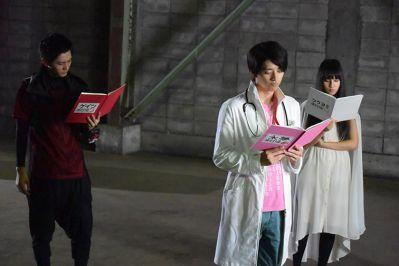 『仮面ライダージオウ』第3.5話「王位なるネタバレ」