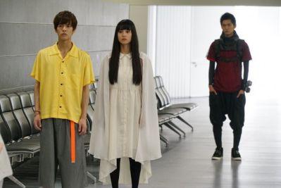 『仮面ライダージオウ』第3話「ドクターゲーマー2018」