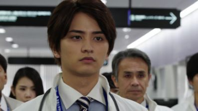 仮面ライダージオウ 第3話「ドクターゲーマー2018」
