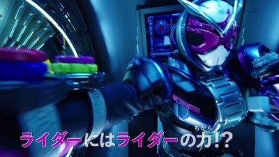 『仮面ライダージオウ』EP04「ノーコンティニュー2016」あらすじ&予告
