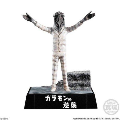 「ウルトラ怪獣名鑑- 新たなる挑戦編 -」が2019年1月発売