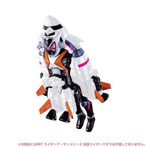 仮面ライダージオウ「RKF ライダーアーマーシリーズ フォーゼアーマー」