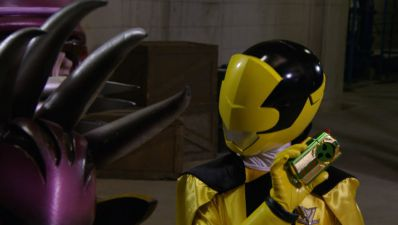 『ルパンレンジャーVSパトレンジャー』第35話「良い人、悪い人、普通の人」