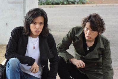 『仮面ライダージオウ』第6話「555・913・2003」の場面カット新画像