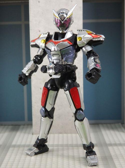 「装動 仮面ライダージオウ RIDE3」に仮面ライダージオウ 龍騎アーマーがラインナップ
