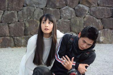 『仮面ライダージオウ』第9話「ゲンムマスター2016」の場面カット新画像