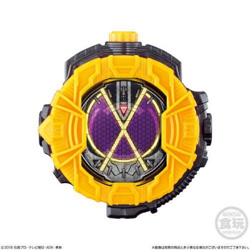 仮面ライダージオウ「SGライドウォッチ03」が11月19日発売