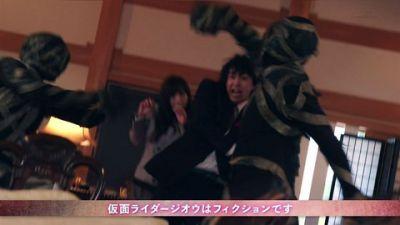 『仮面ライダージオウ』第10話「タカとトラとバッタ2010」あらすじ&予告
