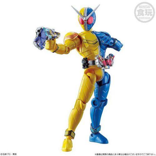 SO-DO CHRONICLE 双動 仮面ライダーW Wの衝撃/今、新たな輝きの中で【プレミアムバンダイ限定】