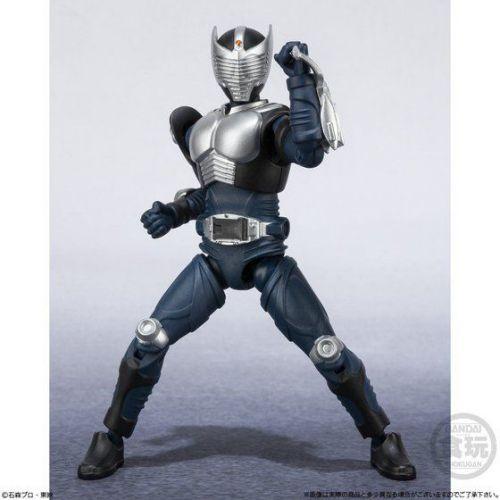 「SHODO-X 仮面ライダー4」が予約開始