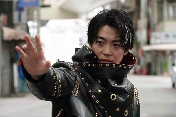 『平成ジェネレーションズFOREVER』に大東駿介さんが出演!仮面ライダーの歴史を消そうとするタイムジャッカー・テイード役
