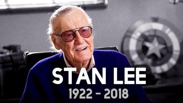 【訃報】マーベルヒーローの生みの親 スタン・リーさん。『アベンジャーズ4』へのカメオ出演は撮影済み