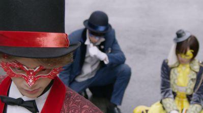 『快盗戦隊ルパンレンジャーVS警察戦隊パトレンジャー』第40話「心配が止まらない」