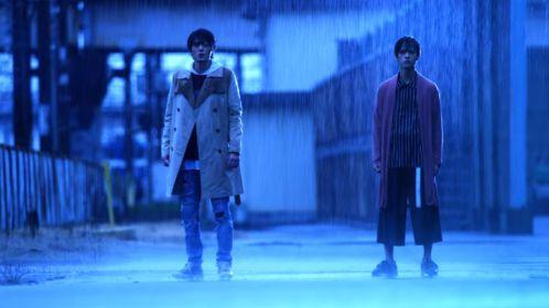 『仮面ライダー平成ジェネレーションズ FOREVER』本予告映像