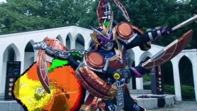 『仮面ライダージオウ』第11話 「ジオウ・オン・パレード2018」