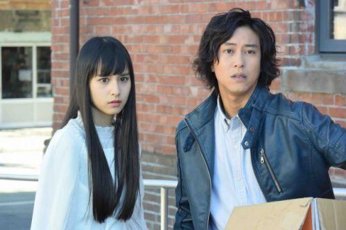 『仮面ライダージオウ』第12話「オレ×オレのステージ2013」の場面カット新画像