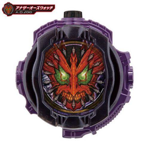 仮面ライダージオウ DXアナザーウォッチセットVOL.2
