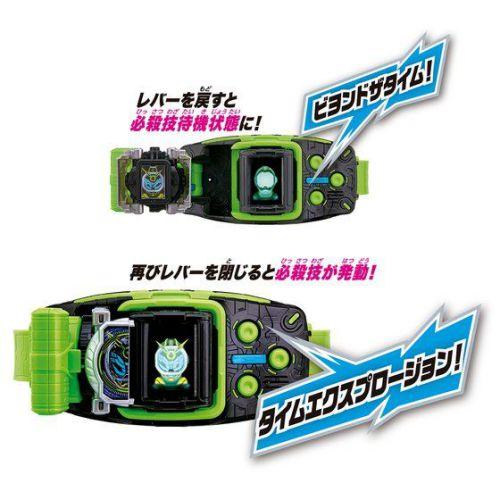仮面ライダージオウ「変身ベルト DXビヨンドライバー」が12/27発売!