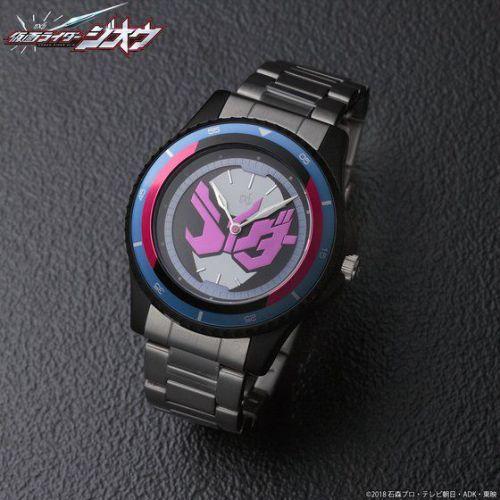 仮面ライダージオウ 腕時計「ジオウ」【Live Action Watch】