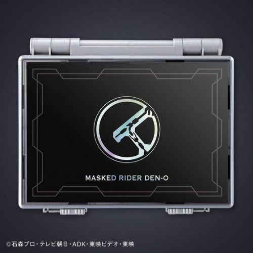 仮面ライダー ブットバソウル オフィシャルメダルホルダー -DEN-O-