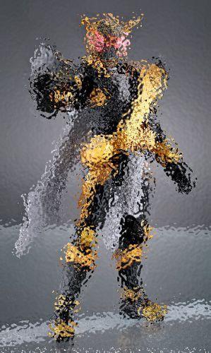 「装動 仮面ライダージオウ」シリーズに「オーマジオウ」が参戦決定