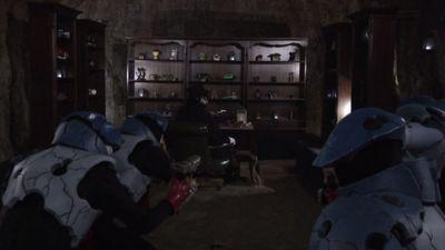 『ルパンレンジャーVSパトレンジャー』第44話「見つけた真実」