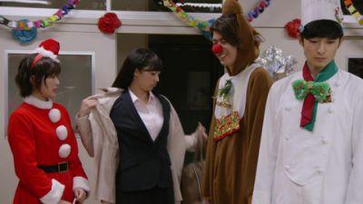 『ルパンレンジャーVSパトレンジャー』第45話「クリスマスを楽しみに」