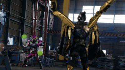 『仮面ライダージオウ』第16話「フォーエバー・キング2018」