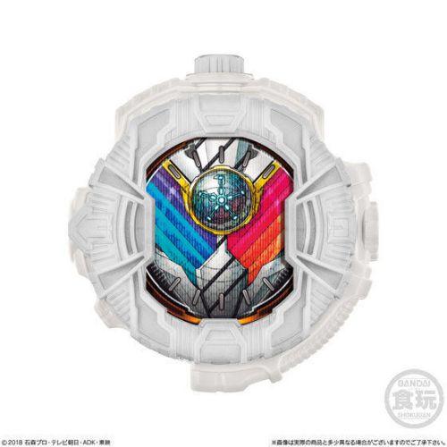 仮面ライダージオウ「SGライドウォッチ05」が1月21日発売