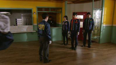 『快盗戦隊ルパンレンジャーVS警察戦隊パトレンジャー』第49話「快盗として、警察として」