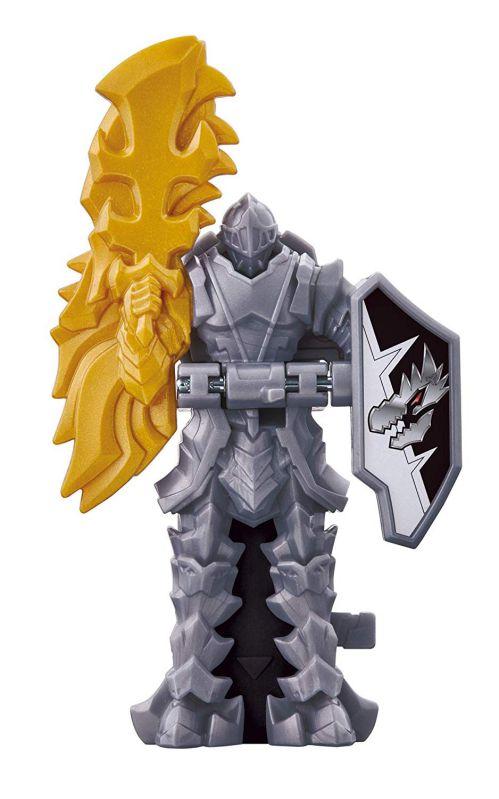 騎士竜戦隊リュウソウジャー「DXリュウソウケン」のレビュー